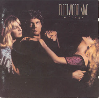 ilusión óptica fleetwood mac mirage
