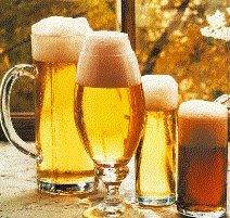 tamaños cerveza
