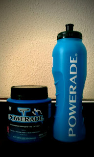 Powerade Powders Ice Storm