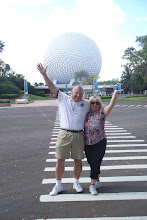 Epcot baby!!