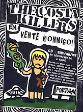 The Costa Killers en Vente Konmigo