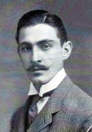 john barrymore 1906