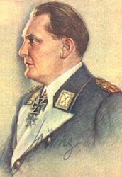 Field Marshall Herman Goering