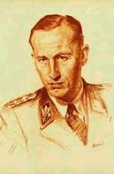 SS Chief Reinhart Heydrich