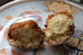 Buttermilk Drop Bakery King Cake