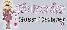 pollycraft monday challenge