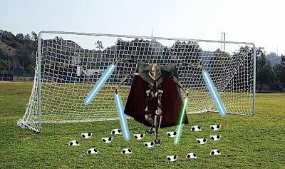 Soccer Wars!