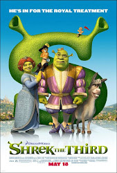 Shrek - animation