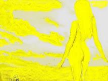 دنیای زرد