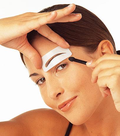 Tips belleza en general cejas perfectas for Cejas para cara ovalada