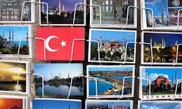 Postales de Estambul