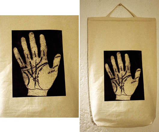 Paulagenova bolsas para decorar el ba o y guardar las - Bolsas para decorar ...