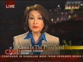connie chung was a really hot asian newsanchor
