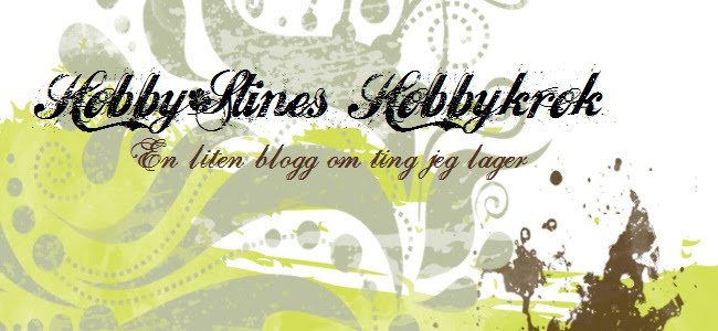 HobbyStines Hobbykrok