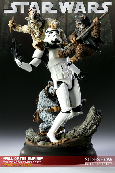 figurine star wars edition limitee