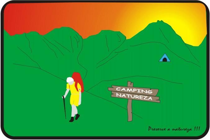 CAMPING - NATUREZA