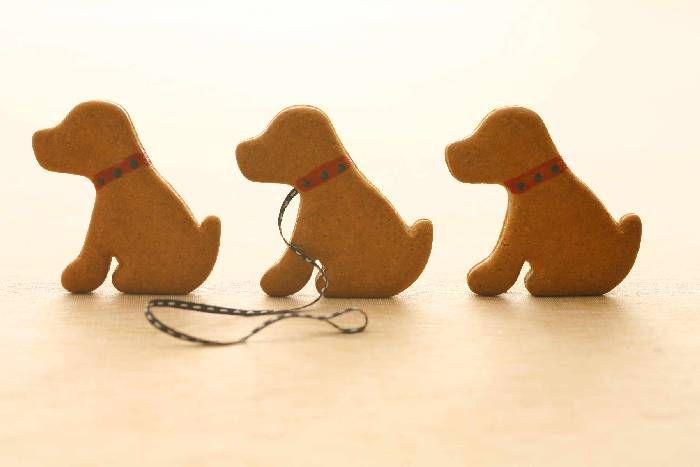 dogs do love peanut butter