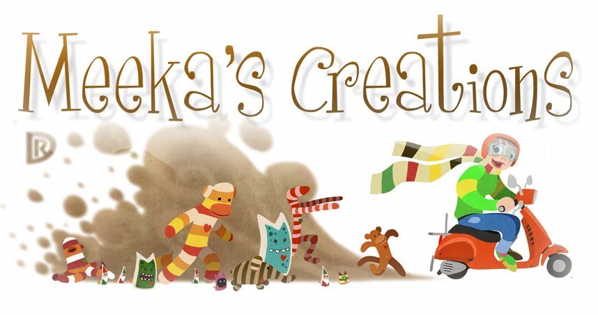 Meeka's Creations