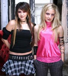 Las chicas de kudai imponen su moda....!!!!!!