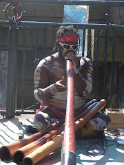 Aborígene - Austrália