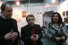 "Lansare ""Memoria fluviului"": prezinta poetii Paul Aretzu si Ion Maria"