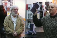 """Lansare """"Memoria fluviului"""": prezinta poetul Ion Zubascu"""