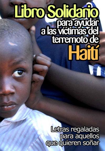Libro Solidario Haiti