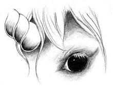 La mirada del Unicornio... no se pierde nada...