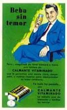 Calmante Vitaminado... ¡ahí es náaaa!