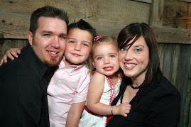 The Rachelle Kolb Family