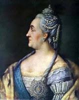 Katharina der Zweite