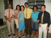 MINISTÉRIO DE FAMÍLIA