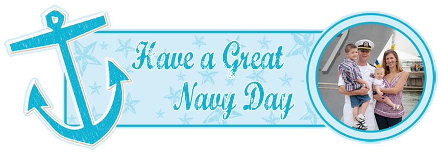 Have a Great Navy Day!