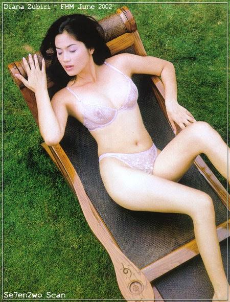 Consider, Diana zubiri sexy xxx video you