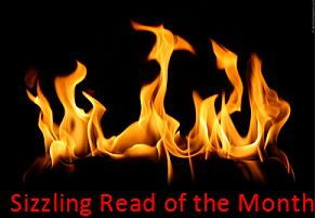 Sizzling Read of the Month