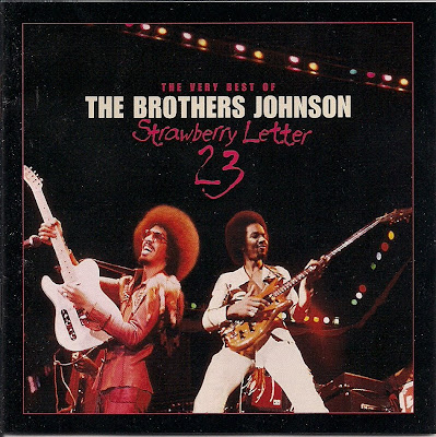 The Brothers Johnson - The Very Best of (Strawberry Letter 23) (2003)