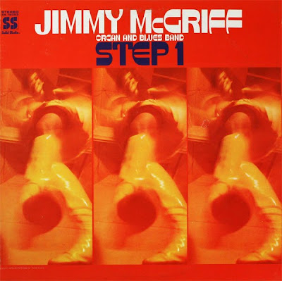 Jimmy McGriff - Step 1 (1978) (LP)