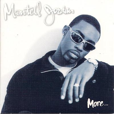 Montell Jordan - More... (1996)