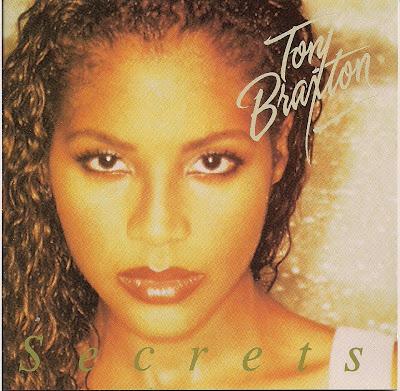 Toni Braxton - Secrets (1996)