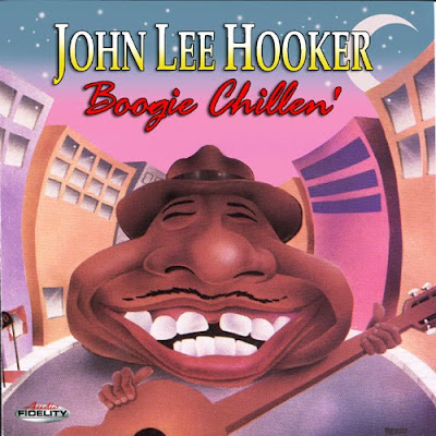 John Lee Hooker - Boogie Chillen': Original 1948-1954 Blues Masterpieces (2003)