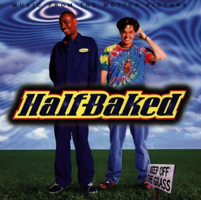 VA - Half-Baked (OST) (1998)