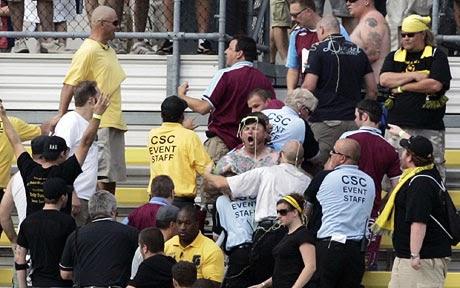 Hooligans: Inter City Firm