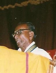 கலாசூரி வெற்றிவேல் விநாயகமூர்த்தி