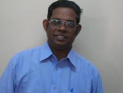 பேராசிரியர் செல்வராஜா