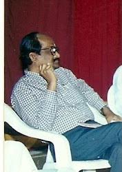 கல்வியாளர் திரு.தியாகராஜா