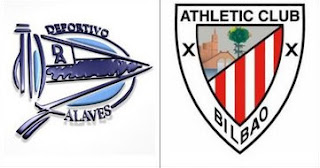 Alavés - Athletic Club