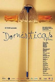 Domésticas – O Filme – Nacional – Filme Online