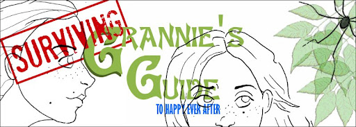 Surviving Grannie&#39;s Guide To Happy Ever After