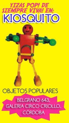 CONSEGUÍ LOS YIZAS POP! EN...