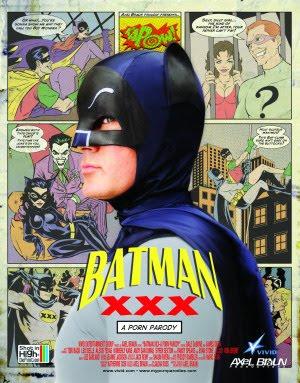 gay cliphunter Batman XXX, Axel Braun, Robin, Batgirl